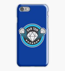 DANTDM!!!! iPhone Case/Skin