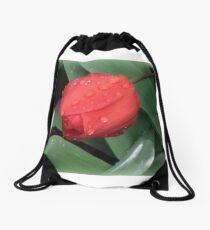 Spring Jewels Drawstring Bag