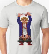 Guybrush - LaGrande's bone! T-Shirt