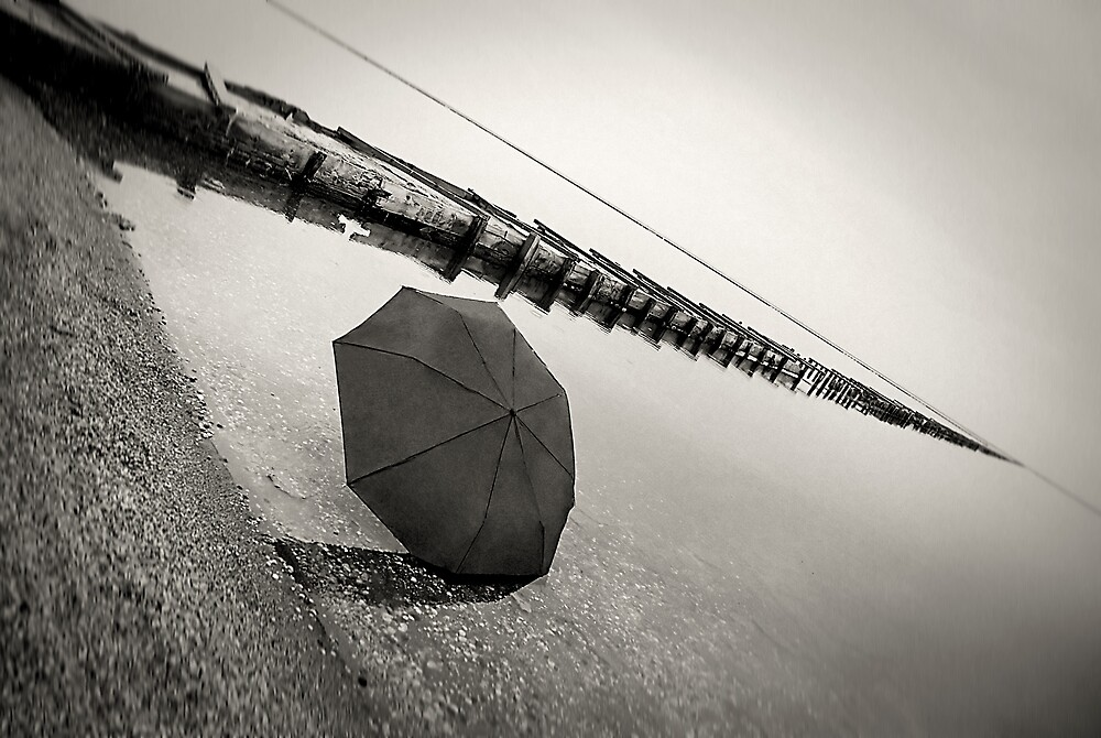 U can stand under my umbrella by candan