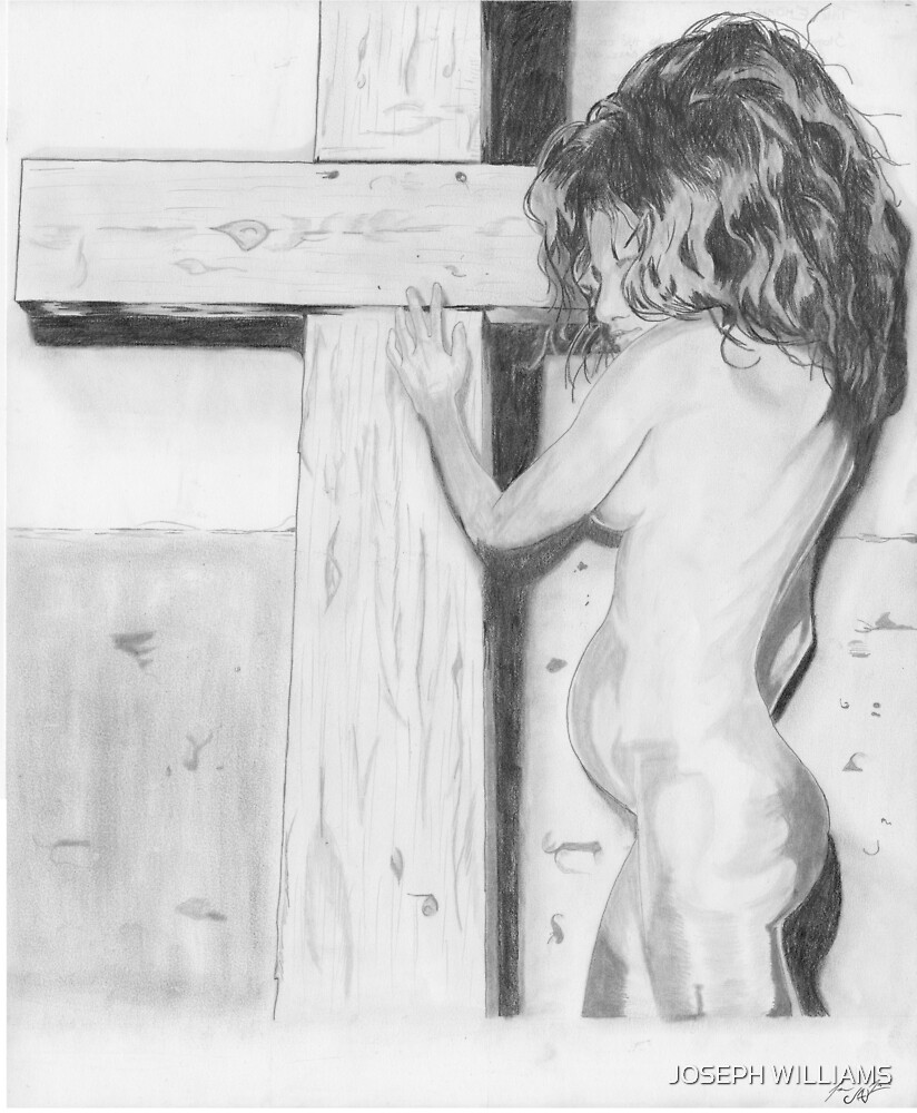 EMBRACE by JOSEPH WILLIAMS
