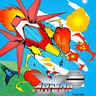 Armor X by TakeshiMedia