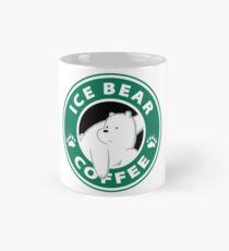 Ice Bear Coffee Mug