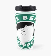 Ice Bear Coffee Travel Mug