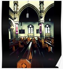 The Church Poster