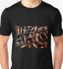 Sewing - Spools  Unisex T-Shirt