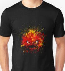 Bomb/Piros T-Shirt