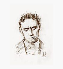 Fitzgerald Photographic Print