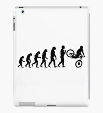 bike whip evolution iPad Case/Skin