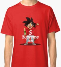 the little goku Classic T-Shirt