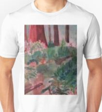 Redwood Unisex T-Shirt
