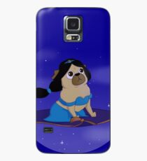 Pugmine Case/Skin for Samsung Galaxy