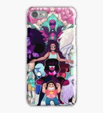 BELIEVE IN STEVEN 2015 (OLD, READ DESCRIPTION) iPhone Case/Skin