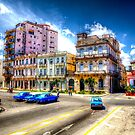 Colourful Cuba by Paul Thompson Photography