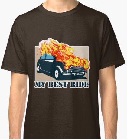 Best ride shirts Classic T-Shirt