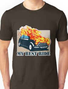 Best ride shirts T-Shirt