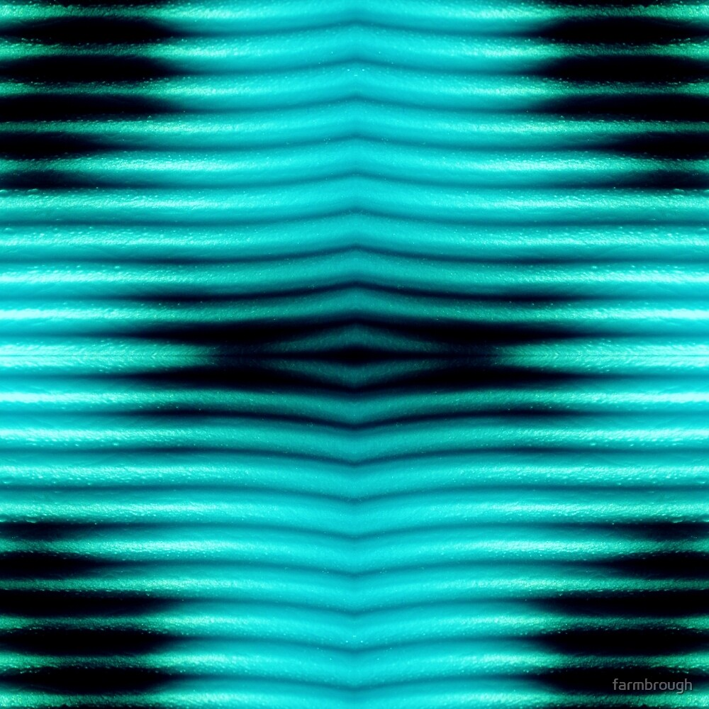 Cool Box Reflectogram by farmbrough