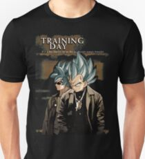 Training Day Unisex T-Shirt