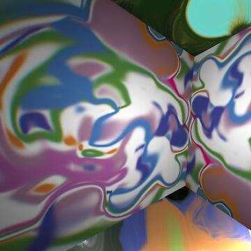 Mind Bender by shanecox704