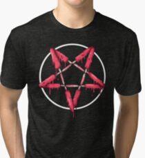 Pentacicle Tri-blend T-Shirt