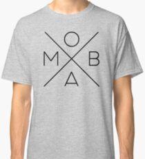 Camiseta clásica MOAB