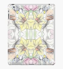 Floral Reflection iPad Case/Skin