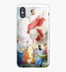 Hinkie Died For Our Sins iPhone Case/Skin