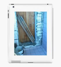 art foto iPad Case/Skin