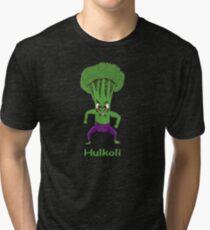 Hulkoli Tri-blend T-Shirt