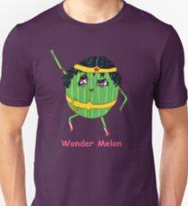 Wonder Melon Unisex T-Shirt
