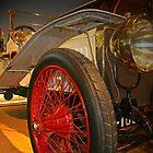 Hispano-Suiza by RedHillDigital