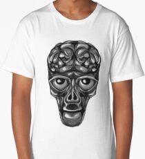 Zed Long T-Shirt