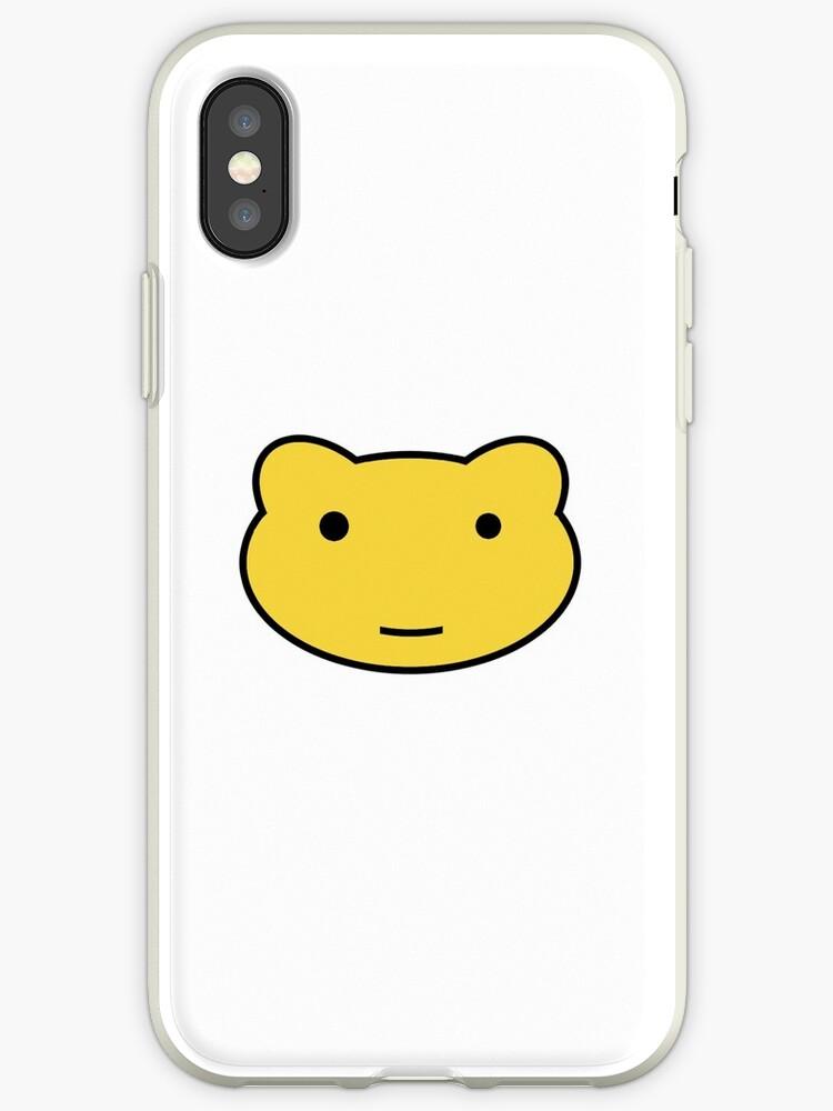 Cute Bear by satoshiaaron