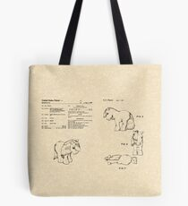 retro g1 my little pony patent Tote Bag