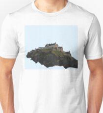Edinburgh Castle Unisex T-Shirt