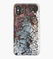 Set Asunder iPhone Case