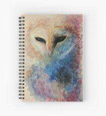 Mystic Wisdom Spiral Notebook