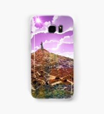 The Wizzard Samsung Galaxy Case/Skin