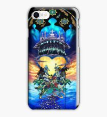 Kingdom Hearts - What else? iPhone Case/Skin