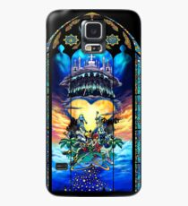 Kingdom Hearts - What else? Case/Skin for Samsung Galaxy