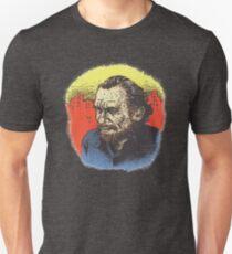 Charles Bukowski  T-Shirt