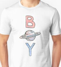 Trans Boy Unisex T-Shirt