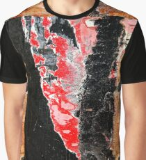 Red Devil Graphic T-Shirt