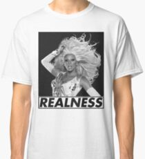 REALNESS Classic T-Shirt