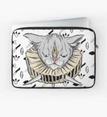 Nine Knives  Laptop Sleeve