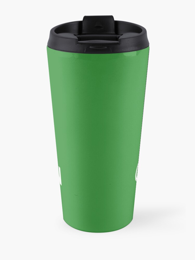 Alternate view of Mr. Mackey m'kay? Travel Mug