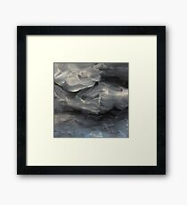 Storms Ahead Framed Print