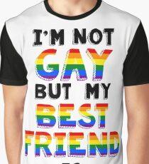 T SHIRT MY FRIEND IS GAY