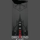 Dark Secrets on Dromund Kaas (Dark) by Hayley R. Howard