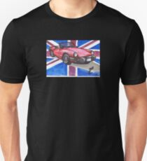 God Save The Queen, Leave The Triumphs To Me Unisex T-Shirt
